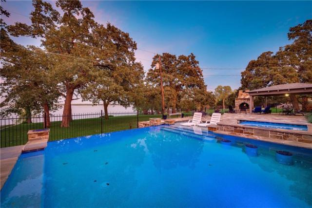 113 Cielo Lane, Shady Shores, TX 76208 (MLS #13960912) :: North Texas Team | RE/MAX Lifestyle Property