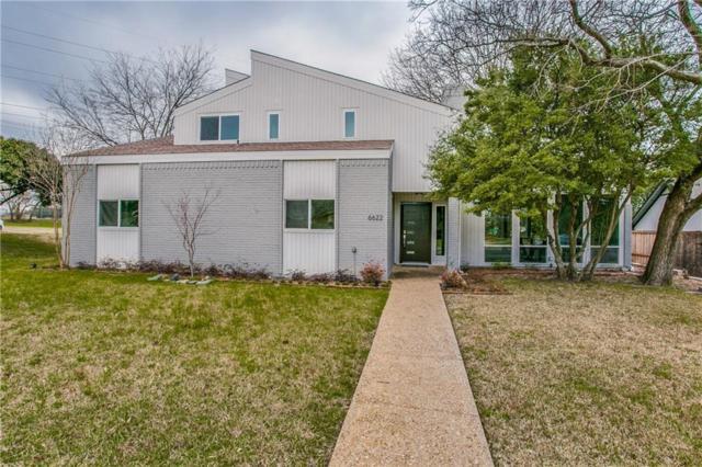 6622 Saint Anne Street, Dallas, TX 75248 (MLS #13960980) :: Kimberly Davis & Associates