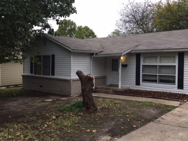 3521 Haltom Road, Haltom City, TX 76117 (MLS #13961075) :: Frankie Arthur Real Estate