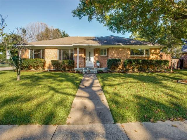 7005 Town North Drive, Dallas, TX 75231 (MLS #13961306) :: RE/MAX Town & Country