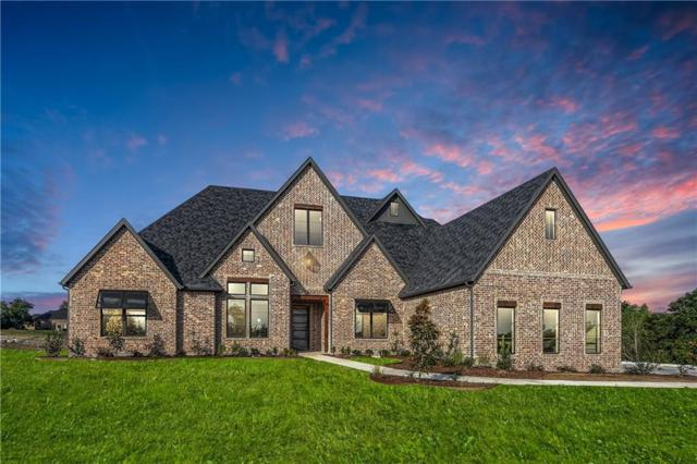 4636 Lake Shore Drive, Mckinney, TX 75071 (MLS #13961365) :: The Mitchell Group