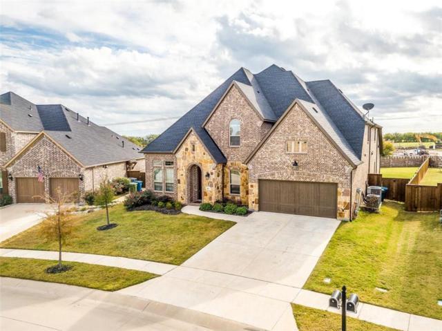 967 Highpoint Way, Roanoke, TX 76262 (MLS #13961595) :: The Gleva Team