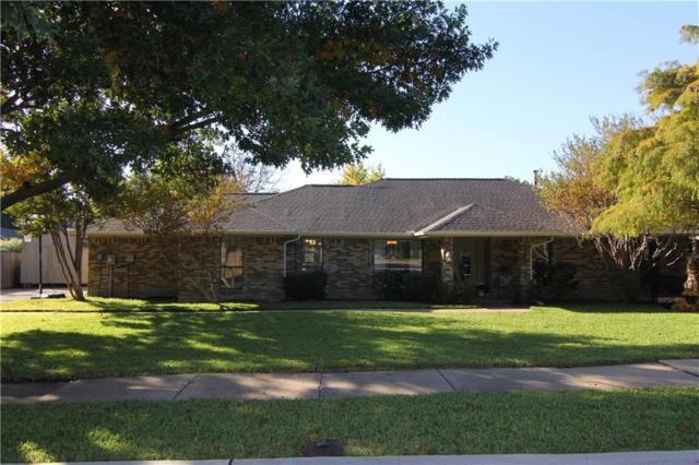 3306 Conlin Drive, Rowlett, TX 75088 (MLS #13961689) :: RE/MAX Town & Country