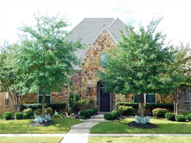 2253 Morning Dew Court, Allen, TX 75013 (MLS #13961780) :: RE/MAX Town & Country