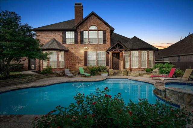 1119 Saddlebrook Drive, Mckinney, TX 75072 (MLS #13961802) :: RE/MAX Town & Country