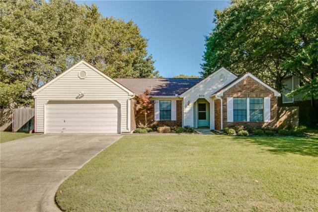 950 S Riverside Drive, Grapevine, TX 76104 (MLS #13961991) :: Robbins Real Estate Group