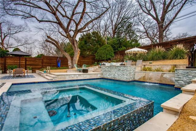 8171 San Leandro Drive, Dallas, TX 75218 (MLS #13962014) :: Kimberly Davis & Associates