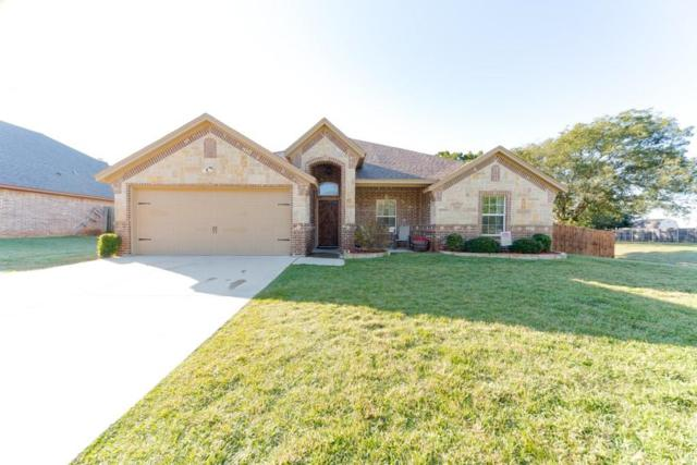 2202 Ridgewood Drive, Bridgeport, TX 76426 (MLS #13962125) :: RE/MAX Town & Country