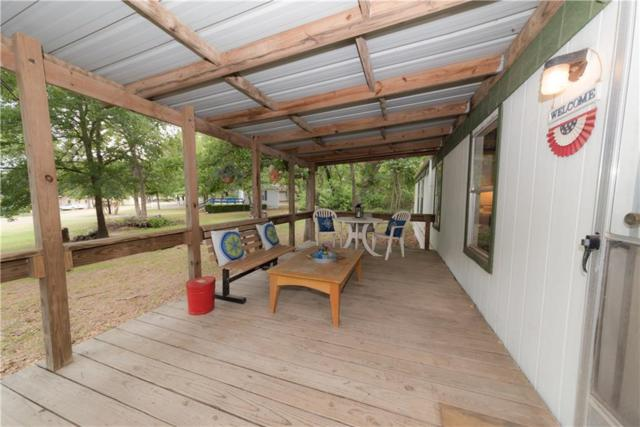 227 Sunray Street, Mabank, TX 75156 (MLS #13962448) :: The Real Estate Station