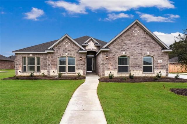 1714 Stags Leap Trail, Kennedale, TX 76060 (MLS #13962551) :: Kimberly Davis & Associates