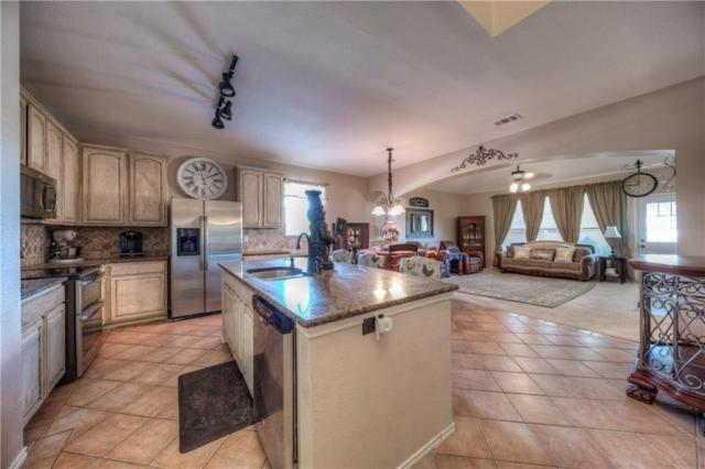 9101 Friendswood Drive, Fort Worth, TX 76123 (MLS #13962626) :: RE/MAX Town & Country