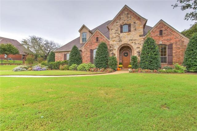 145 Country Vista Circle, Burleson, TX 76028 (MLS #13962786) :: The Mitchell Group