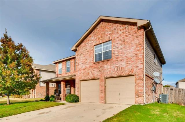 8540 Shallow Creek Drive, Fort Worth, TX 76179 (MLS #13962810) :: Kimberly Davis & Associates