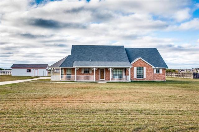 217 Ridge Country Road, Haslet, TX 76052 (MLS #13962844) :: RE/MAX Pinnacle Group REALTORS