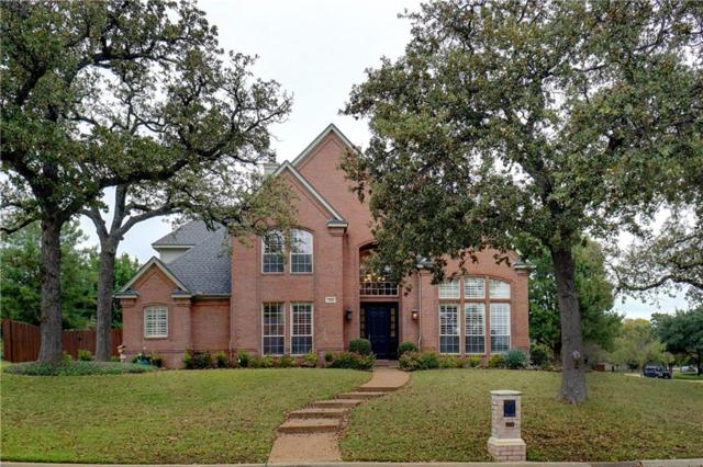 1708 Pecos Drive, Southlake, TX 76092 (MLS #13962936) :: RE/MAX Town & Country