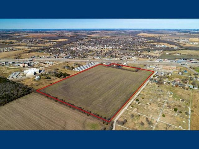 TBD Old Greenville Road, Royse City, TX 75189 (MLS #13963140) :: The Mitchell Group