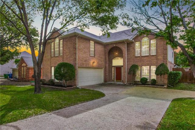 2113 Bennington Avenue, Flower Mound, TX 75028 (MLS #13963215) :: RE/MAX Town & Country