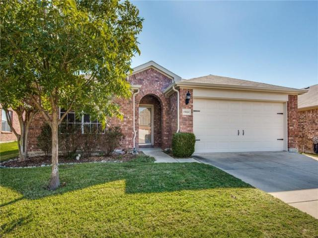 15820 Coyote Hill Drive, Fort Worth, TX 76177 (MLS #13963303) :: RE/MAX Town & Country
