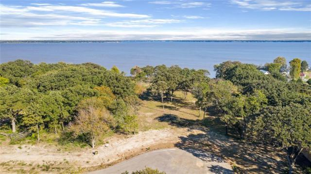 8999 Southern Shore Court, Kemp, TX 75143 (MLS #13963587) :: The Chad Smith Team
