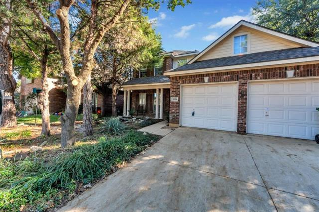 3224 Mission Ridge Drive, Flower Mound, TX 75022 (MLS #13963601) :: RE/MAX Town & Country
