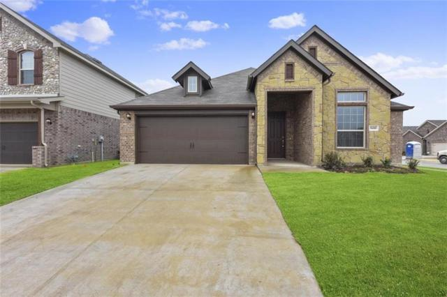 5600 Broad Bay, Fort Worth, TX 76179 (MLS #13963602) :: Real Estate By Design