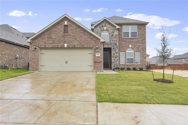 5653 Salt Springs, Fort Worth, TX 76179 (MLS #13963628) :: Real Estate By Design
