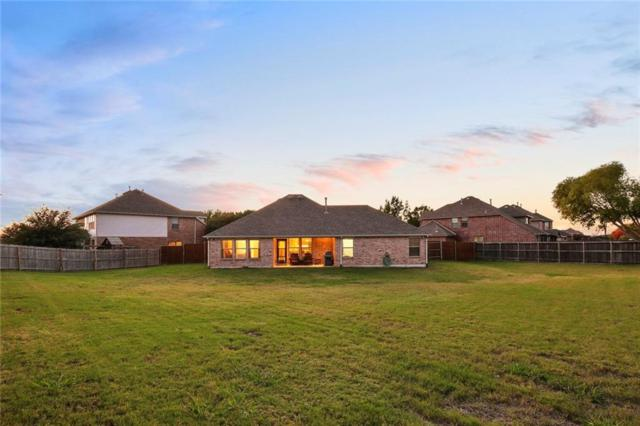 1033 White Porch Avenue, Forney, TX 75126 (MLS #13963756) :: The Real Estate Station