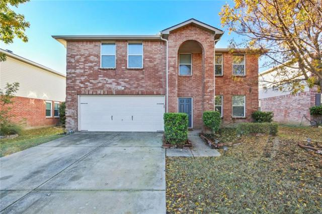 5401 Still Canyon Drive, Mckinney, TX 75071 (MLS #13964039) :: RE/MAX Town & Country