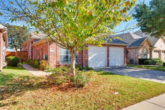 1920 Highland Drive, Bedford, TX 76021 (MLS #13964105) :: RE/MAX Town & Country