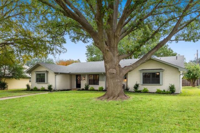 16 Walnut Creek Place, Richardson, TX 75080 (MLS #13964221) :: Magnolia Realty