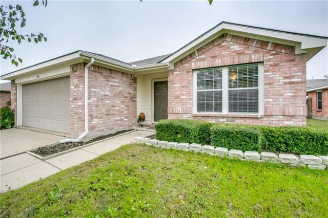 1506 Warrington Way, Forney, TX 75126 (MLS #13964274) :: RE/MAX Town & Country