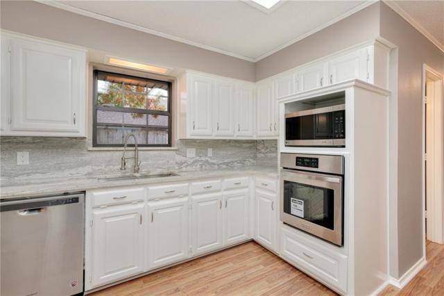 1325 Cambridge Lane, Denton, TX 76209 (MLS #13964453) :: Magnolia Realty