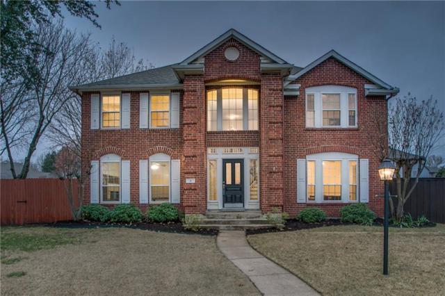 3 Oxford Place, Allen, TX 75002 (MLS #13965001) :: RE/MAX Landmark