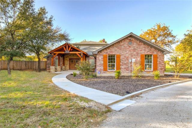 455 Timber Ridge Drive, Stephenville, TX 76401 (MLS #13965121) :: The Heyl Group at Keller Williams