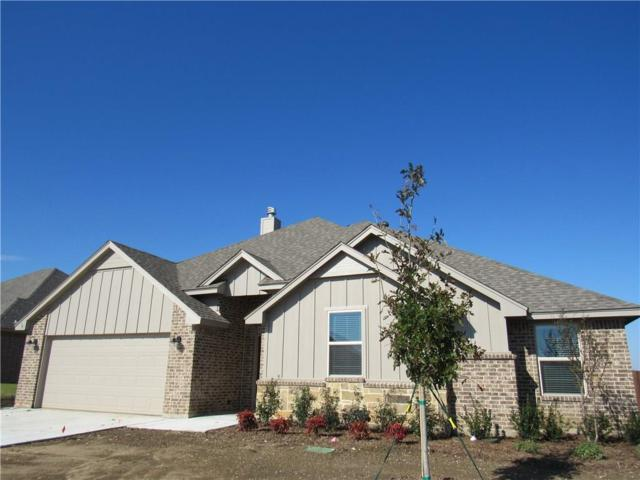 210 Bayless Avenue, Godley, TX 76044 (MLS #13965229) :: Magnolia Realty