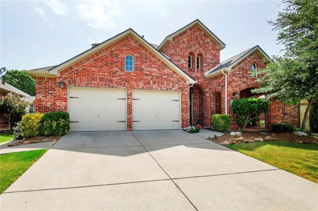 1704 Stapleton Drive, Mckinney, TX 75071 (MLS #13965255) :: RE/MAX Town & Country