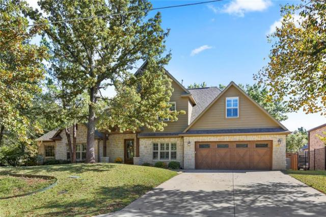 5000 Bayberry Street, Flower Mound, TX 75028 (MLS #13965434) :: RE/MAX Town & Country