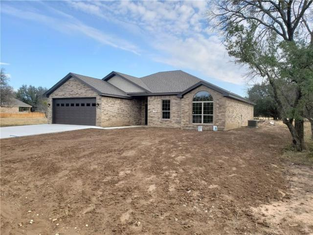 7280 Feather Bay Boulevard, Brownwood, TX 76801 (MLS #13965462) :: The Sarah Padgett Team