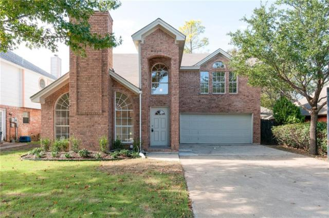 2130 Rim Rock Drive, Keller, TX 76248 (MLS #13965561) :: RE/MAX Pinnacle Group REALTORS