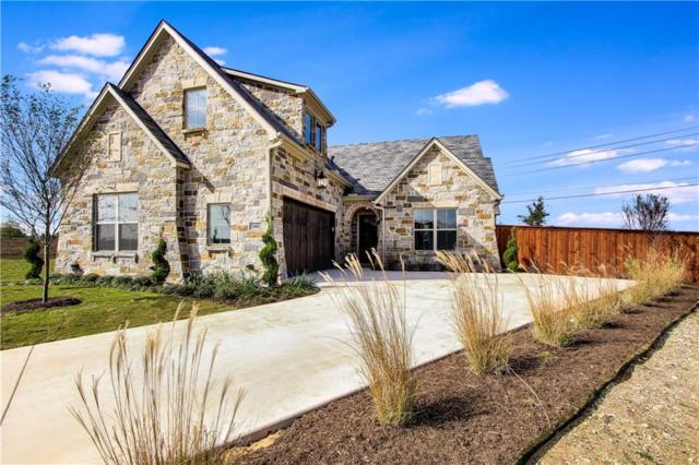 2401 Prestwick Drive, Midlothian, TX 76065 (MLS #13965696) :: RE/MAX Town & Country