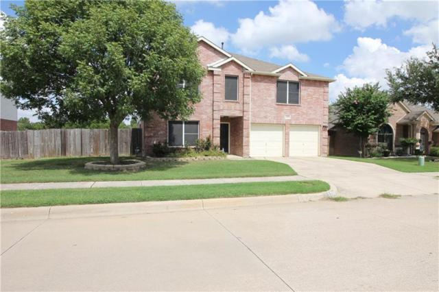 5108 Whisper Drive, Fort Worth, TX 76123 (MLS #13965750) :: RE/MAX Pinnacle Group REALTORS
