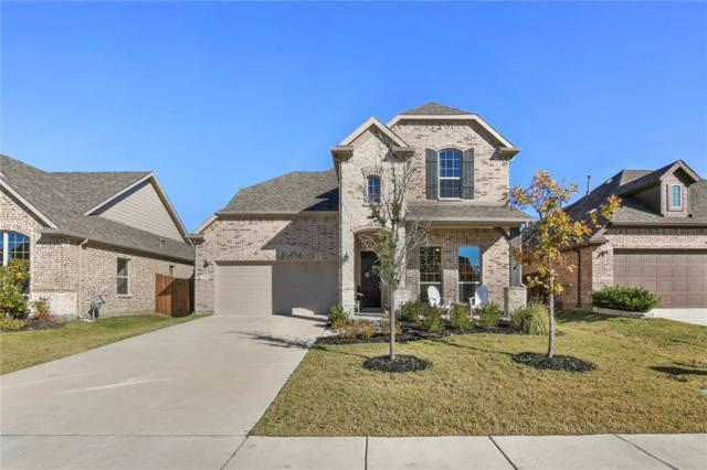 1109 Olympic Drive, Celina, TX 75009 (MLS #13965768) :: The Real Estate Station