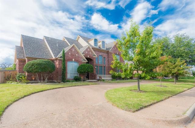 7310 Monticello Parkway, Colleyville, TX 76034 (MLS #13965787) :: RE/MAX Town & Country