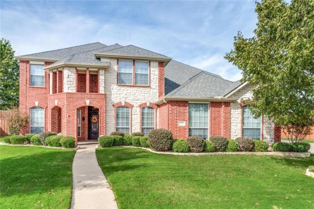 805 Manchester Drive, Mansfield, TX 76063 (MLS #13965825) :: RE/MAX Pinnacle Group REALTORS