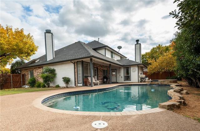 2133 Carrington Avenue, Flower Mound, TX 75028 (MLS #13965927) :: Kimberly Davis & Associates