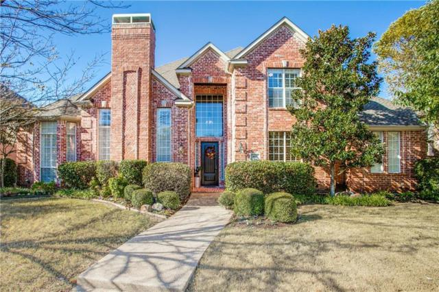903 Twin Creeks Drive, Allen, TX 75013 (MLS #13965940) :: RE/MAX Town & Country