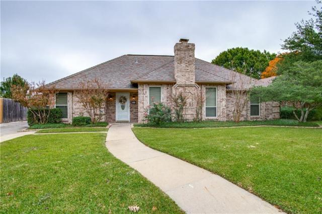 524 Heneretta Drive, Hurst, TX 76054 (MLS #13965949) :: The Real Estate Station