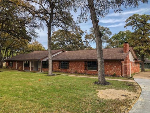 1501 Pebble Creek Drive, Euless, TX 76040 (MLS #13966069) :: The Holman Group