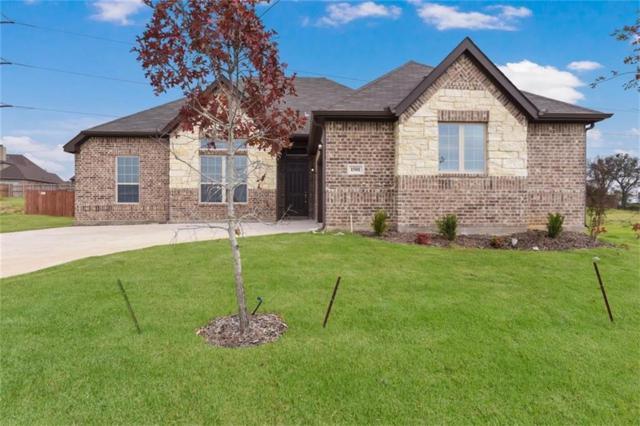 1501 Grassy Meadows Drive, Burleson, TX 76058 (MLS #13966090) :: RE/MAX Landmark