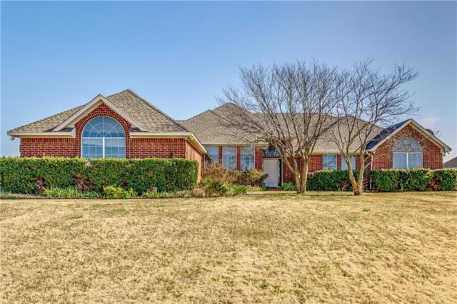 6268 Moss Rose Lane, Aubrey, TX 76227 (MLS #13966250) :: Kimberly Davis & Associates
